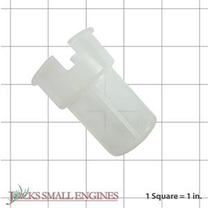 17672ZE2W01 Fuel Filter