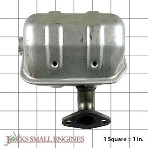 18310ZF1000 Muffler