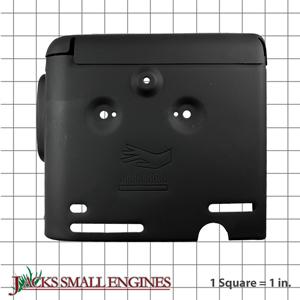 18320ZE2W02 Muffler Protector (STD)