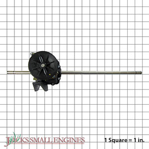 20001VG4C02 Transmission Assembly