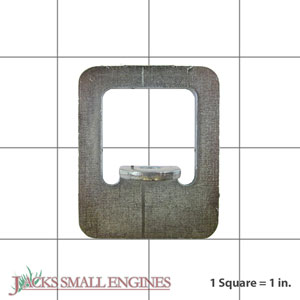 21557VE2800 Tension Spring Plate