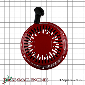 28400Z5T305ZA Starter Assembly