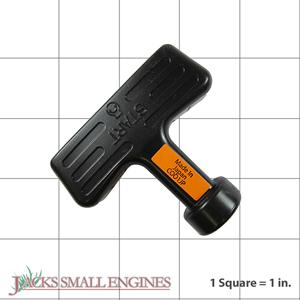 28461ZE2W03 Starter Grip