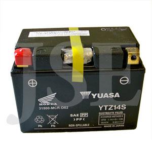 31500MCRD02 YTZ14S Battery