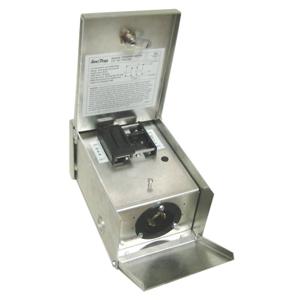 32314E300130TS 30 Amp, 125V, 1-Pole Traffic Signal Switch w/EPL