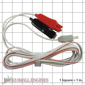 32660894BCX12H DC Charging Cord