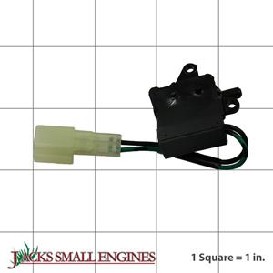 35120ZT3023 Engine Stop Switch