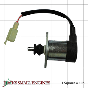 36160ZB4013 SOLENOID ASSY.