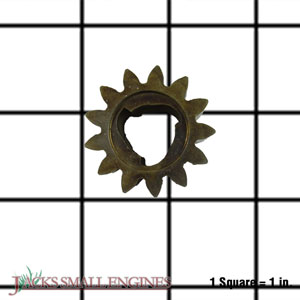 42661VH7000 13 Tooth Pinion Gear