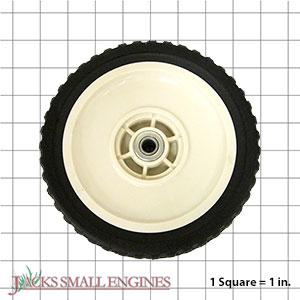 42710VE2800 Rear Wheel