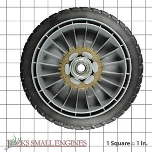 42710VE2M01ZE Wheel w/ Gear