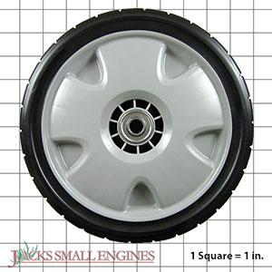 42710VH7010ZA Wheel Assembly