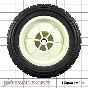 42810VA3J00 Wheel Assembly