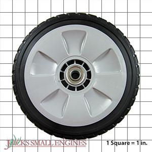 44710VE1E00 Front Wheel