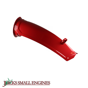 76310768010 Discharge Chute