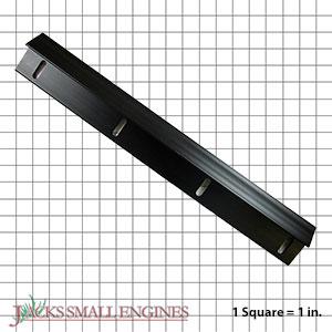 """76322747A10 19 5/8"""" Scraper Blade"""