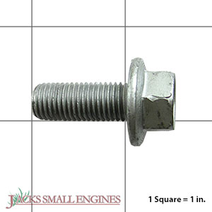 90105VA3J01 Hex Bolt (10x25 )
