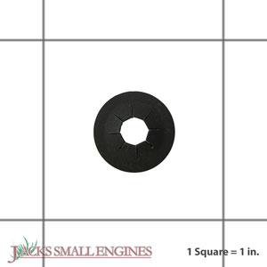90301VG3020 3.96mm Push Nut