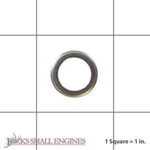 90601ZE1000 10.2 mm Washer