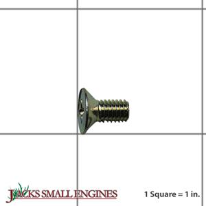 93600050100A Flat Screw