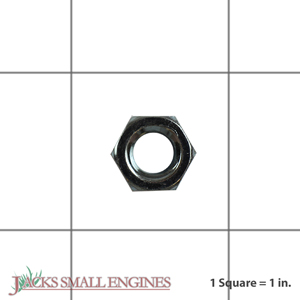 94001080000S 8mm Hex Nut