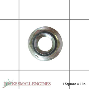 9405008080 8mm Flange Nut
