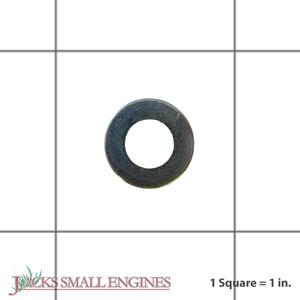 9410106800 6mm Plain Washer