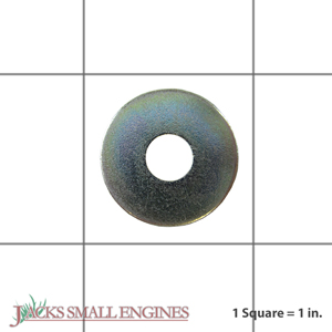 9410306000 6mm Plain Washer