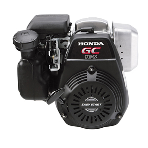 GC160LAQHA GC160 5 HP Horizontal Engine