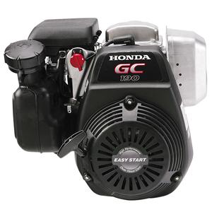 GC190LAQHAFNH1 GC190 5 HP Horizontal Engine