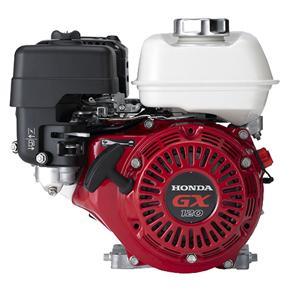 GX120UT1SG24 GX120 4 HP Horizontal Engine