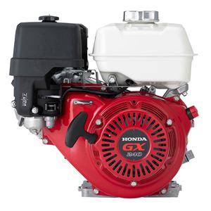 GX240UT1HA2 GX240 8 HP Horizontal Engine