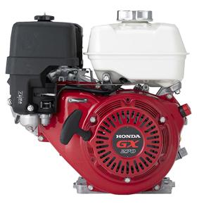 GX270UT2QAR2 GX270 9 HP Horizontal Engine