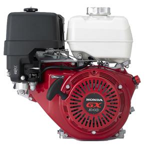 GX340UT1LX2 GX340 11 HP Horizontal Engine