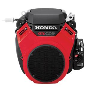 GX630RQAF GX630 20.8 HP Horizontal Engine