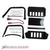 Battery Tray Kit