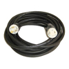 EU3000 Single Operation Twist-Lock Power Cord 06582103025AH