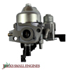 Carburetor Assembly Be01B G