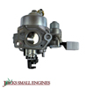 Carburetor 16100ZE3H61