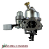 Carburetor 16100ZL0H61