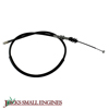 Throttle Cable 17910767A12