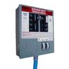 20 Amp, 6 Circuit Indoor Transfer Switch 32311189EF