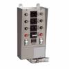 30 Amp, 8 Circuit Indoor Transfer Switch Kit w/25