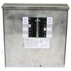 30 Amp, 10 Circuit Outdoor Transfer Switch 32314301060R