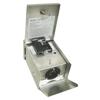 30 Amp, 125V, 1-Pole Traffic Signal Switch w/EPL 32314E300130TS