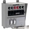 30 Amp, 6 Circuit Indoor Transfer Switch 3231631406C