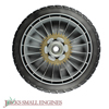 Wheel w/ Gear 42710VE2M02ZE
