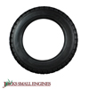 Right Rear Tire (8 inch)