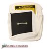 Grass Bag       81310758S00