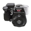 GC160 5 HP Horizontal Engine GC160LAQHAF